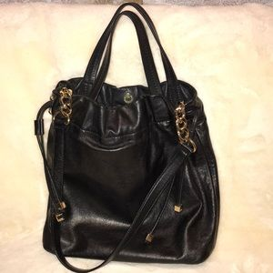 Michel kors Leather